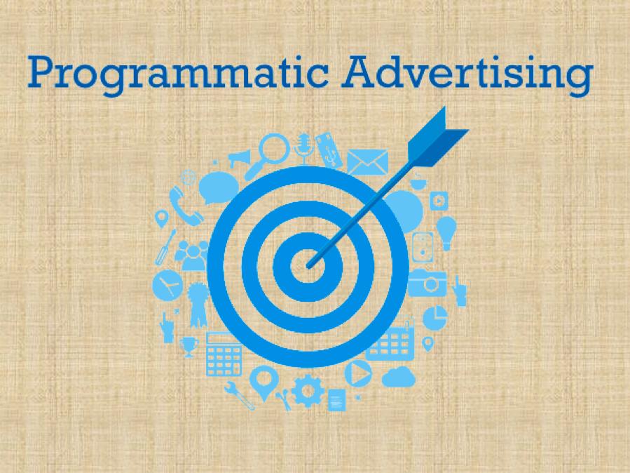 程序化广告